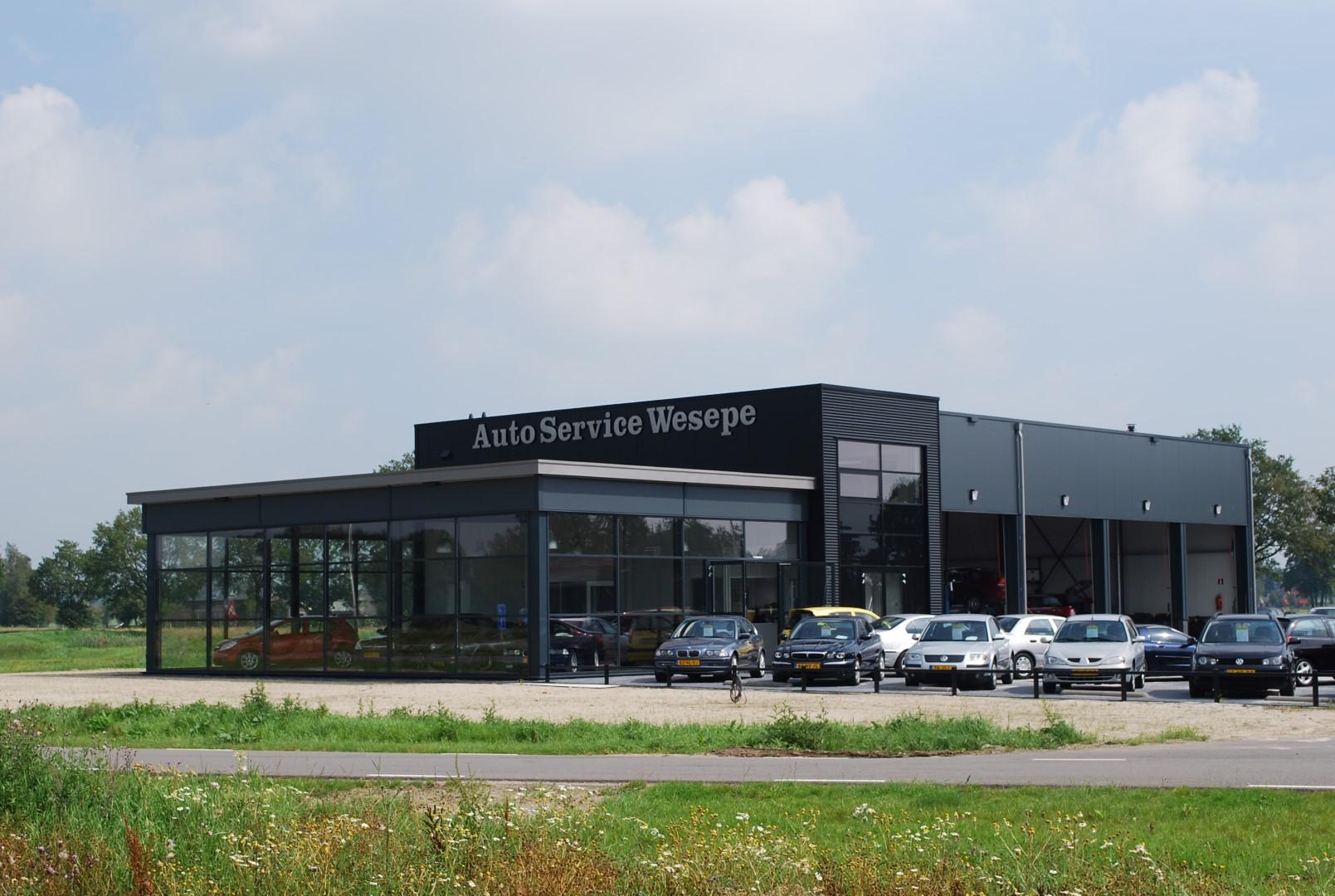 Auto Service Wesepe