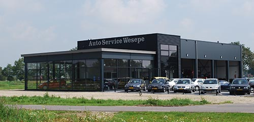 Auto Service Wesepe - Over ons